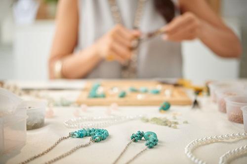 bijoux pierre naturelle en lithothérapie